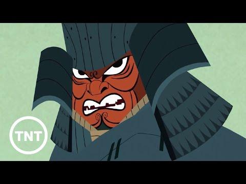 Avance 2 – Episodio 5x01 | Samurai Jack | TNT