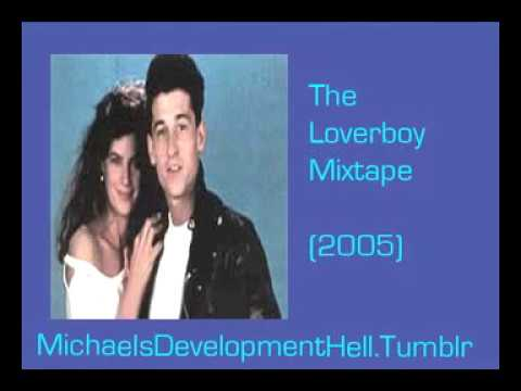 The Lover Boy Mix Tape (2005)