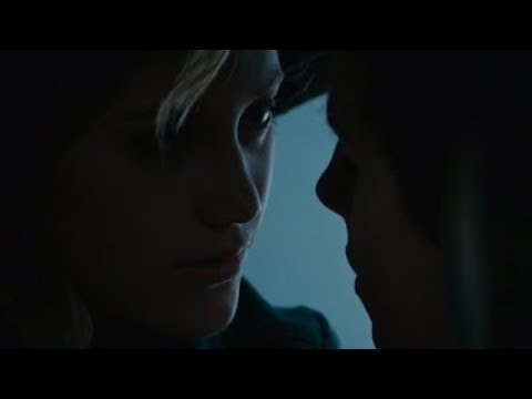 Hot Summer Nights  Kiss  Timothée Chalamet & Maika Monroe HD 1080i