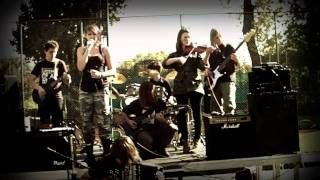 Korpiklaani - Wooden Pints (cover)