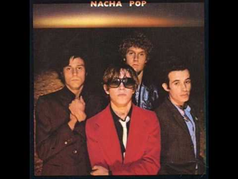 nacha pop - la chica de ayer