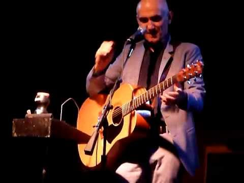 Paul Kelly - Sydney From A 747
