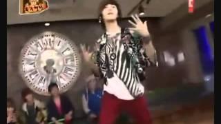 FTIsland Seung Hyun Dancing -  Ring Ding Dong .flv