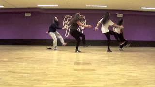 Mix Dancers - Machel Montano- Bend Over Dancehall choreo