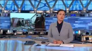 Программа 'Время' 29 марта 2015 Первый канал. Новости на сегодня 29.03.2015