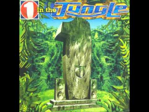Zinc, Hype & Ron with MC Navigator & MC GQ - One In The Jungle 15th November 1996
