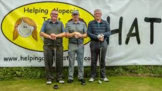 H.A.T. Alopecia Annual Golf Day