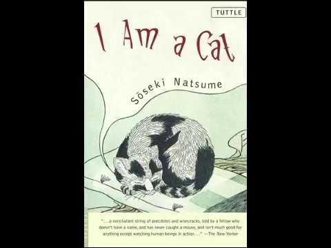 I Am A Cat Audiobook - Sōseki NATSUME (1867 - 1916)
