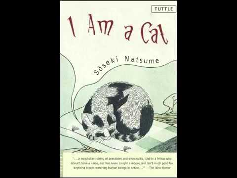 I Am A Cat Audiobook - Sōseki NATSUME (1867 - 1916)