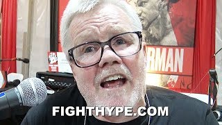 FREDDIE ROACH SLAMS KEITH THURMAN; EXPLAINS WHY PACQUIAO
