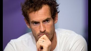 Andy Murray p ulls out of Brisbane International