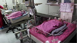 The World's Youngest Premature Baby Born At 21 Weeks