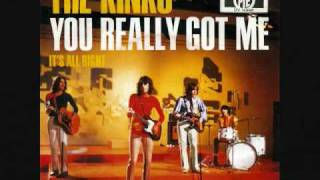 Party Line - The Kinks - 1965.