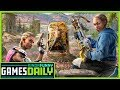 Far Cry New Dawn Impressions, NPD Numbers - Kinda Funny Games Daily 01.23.19
