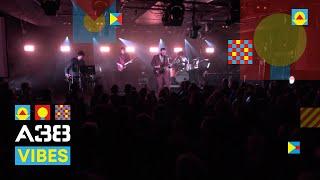 De Staat - Sweatshop // Live 2019 // A38 Vibes