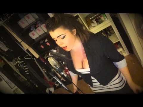 Talking Bodies - Tove Lo - Cover - Imogen Storey