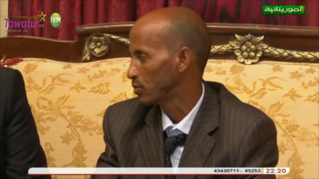 اللسان باللسان و ليد مكروفه - الفساد الإداري في موريتانيا | قناة الموريتانية
