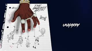 A Boogie Wit Da Hoodie - Unhappy [Official Audio]