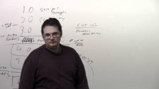 Brandon Sanderson Lecture 13: Linguistic Variation (7/7)