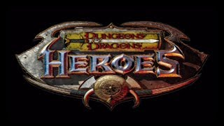 Dungeons & Dragons: Heroes Xbox - Intro and Gameplay (HQ)