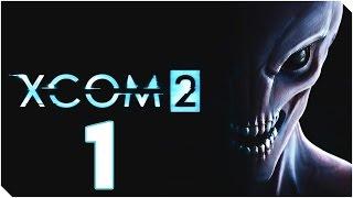 XCOM 2 | Dificultad Comandante | Capitulo 1| JUEGAZOOOO!!!!