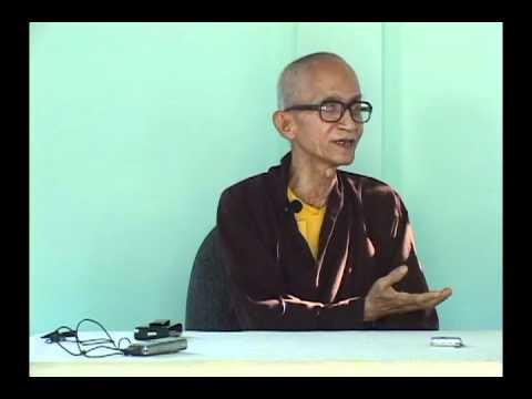 Nghiệp tái sanh luân hồi 2 - Pháp thoại của Đức Trưởng Lão Thích Thông Lạc