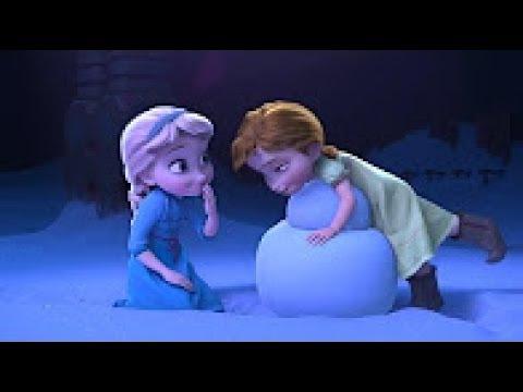 Die Eiskönigin Völlig unverfroren 2013 ganzer film Deutsch ❋ Frozen Trickfilme Deutsch