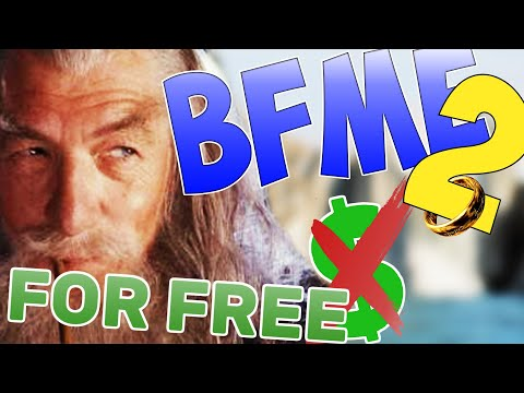 HOW TO INSTALL BFME2 IN 2020