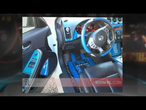 Nissan Altima Dash Kits | Custom Dash Kits
