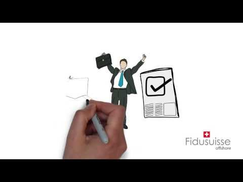 Offshore company Formation Fidusuisse Nominee services - How to use a nominee