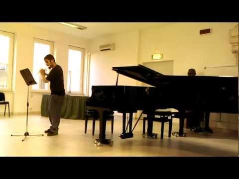 Zgraja - Flute - Virtuoso flamenco studio n.1 - Matias Quiroz Arias