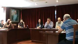 2017-07-31 Pleno Ordinario celebrado no Concello de Neda - Grabado por Moveneda
