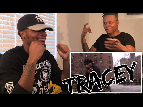 AJ Tracey - Luke Cage (Official Video) (( REACTION )) - LawTWINZ