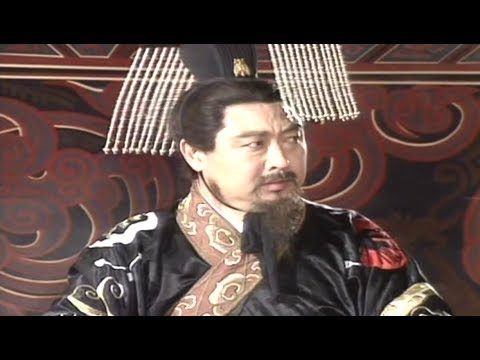 Shu Surrenders To Wei (Romance Of The Three Kingdoms 1994)