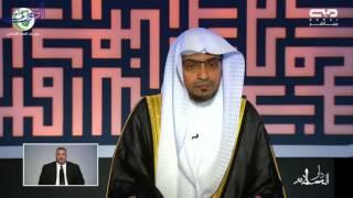 ما هو المقام المحمود الذي وعده الله نبينا ﷺ؟ - الشيخ صالح المغامسي