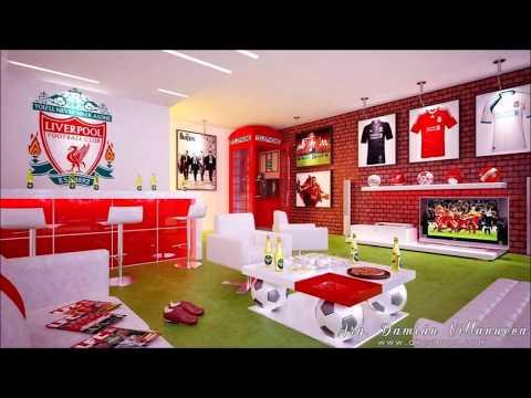 Sport Bedrooms Boys 2018 Desgning