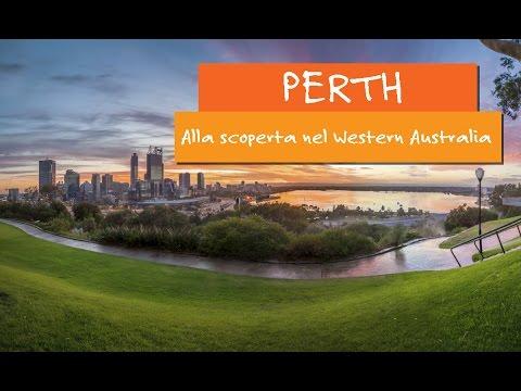 Perth, tutte le opportunità del Western Australia