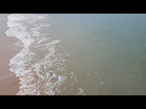 Local Beach In Torquay, Hervey Bay, Queensland, Australia 4655
