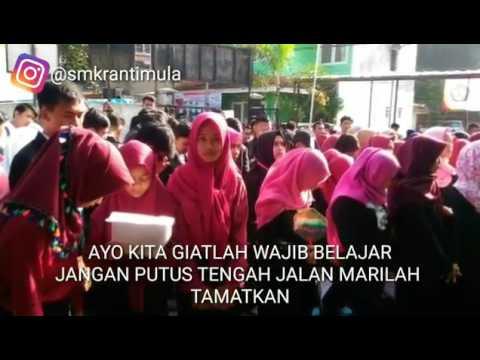 Lirik Lagu Wajib Belajar Hardiknas 2018