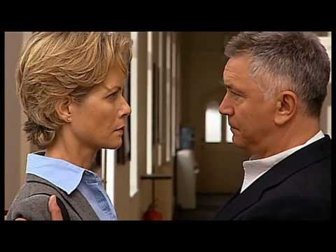 Judge John Deed and Jo Mills  Fools In Love  Martin Shaw, Jenny Seagrove