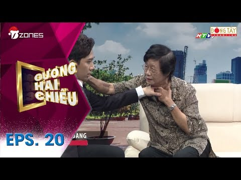 Gương Hai Chiều | Tập 20 Full HD: Tìm Lại Tiếng Nói Cho Con (17/12/17)