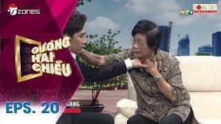 Gương Hai Chiều   Tập 20 Full HD: Tìm Lại Tiếng Nói Cho Con (17/12/17)