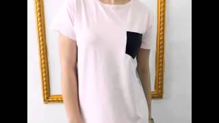 Хлопковые платья оптом. Платья от производителя SRS.clothing brand(, 2016-04-03T21:59:45.000Z)