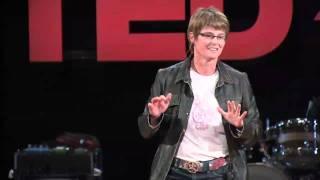 TEDxDU Ramona Pierson #1 -- Learning to learn
