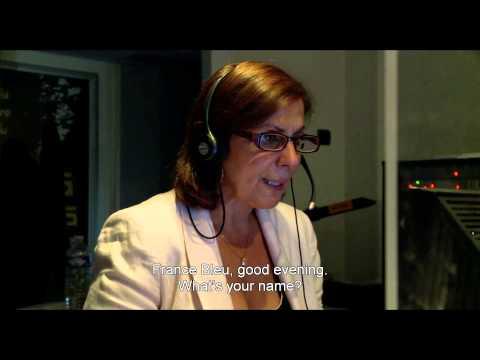La Maison de La Radio - Official Trailer (Dir. Nicolas Philibert)