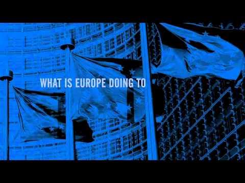YouTube World View: European Commission President Barroso