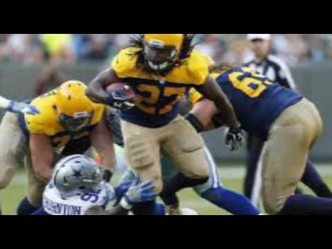 Packers' Eddie Lacy lands on IR, needs surgery on injured ankle