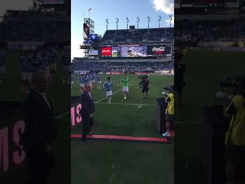 2016 Copa America Uruguay in Philadelphia Post Warm-Up