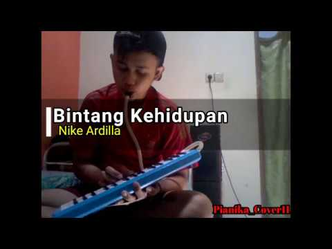 Cover Pianika Bintang Kehidupan - Nike Ardilla [Cover_Pianika11]