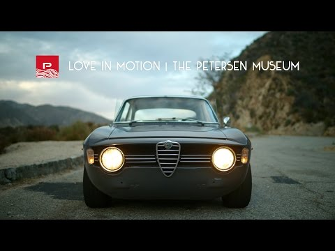 Love In Motion | The Petersen